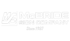 Official logo mcbride