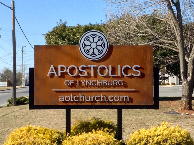 Apostolics of Lynchburg