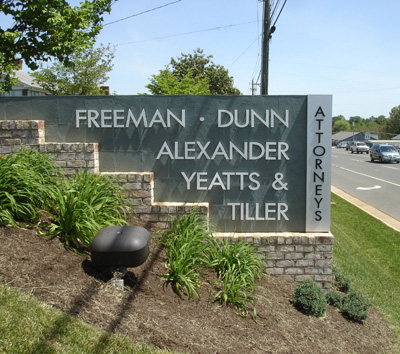 freeman Dunn Attorneys